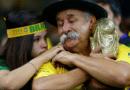 The heartbreak of world cup 2018