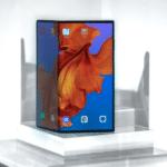 Samsung's new foldable phone