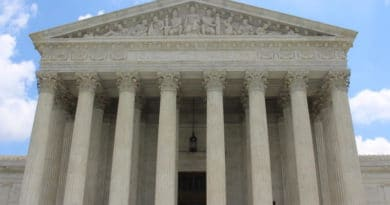 Supreme Court tosses out citizenship quesion